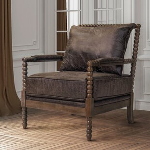 Berube Armchair by Bungalow Rose Reviews