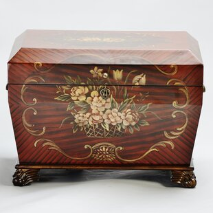 Heritage Prague Life Chest by The Life Chest