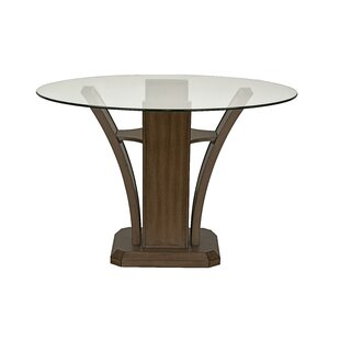 Chitwood Counter Height Dining Table by Gracie Oaks
