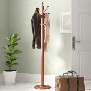 Coat Rack By Symple Stuff