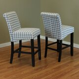 Gauthier 26 Counter Stool (Set of 2) by Andover Mills™