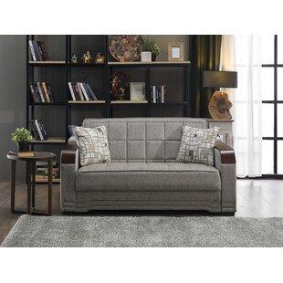 Goris Sofa Bed by Latitude Run