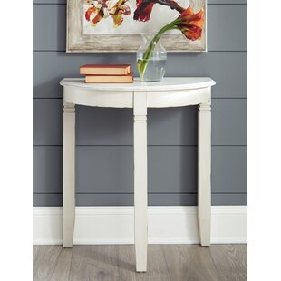 Trion Console Table
