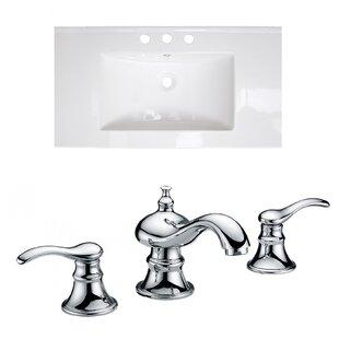 Drake 36 Single Bathroom Vanity Top By Royal Purple Bath Kitchen
