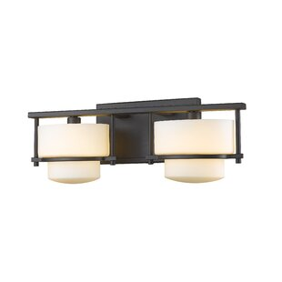 Bloomsbury Market McMullen 2-Light Vanity Light