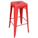 Racheal 30 Bar Stool (Set of 4) by Trent Austin Design®