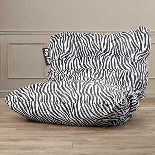 Big Joe Roma Bean Bag Chair By Comfort Research