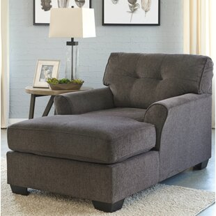 Alcott Hill Fitch Chaise Lounge