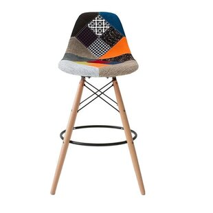 Cort 27 Bar Stool by Ivy Bronx