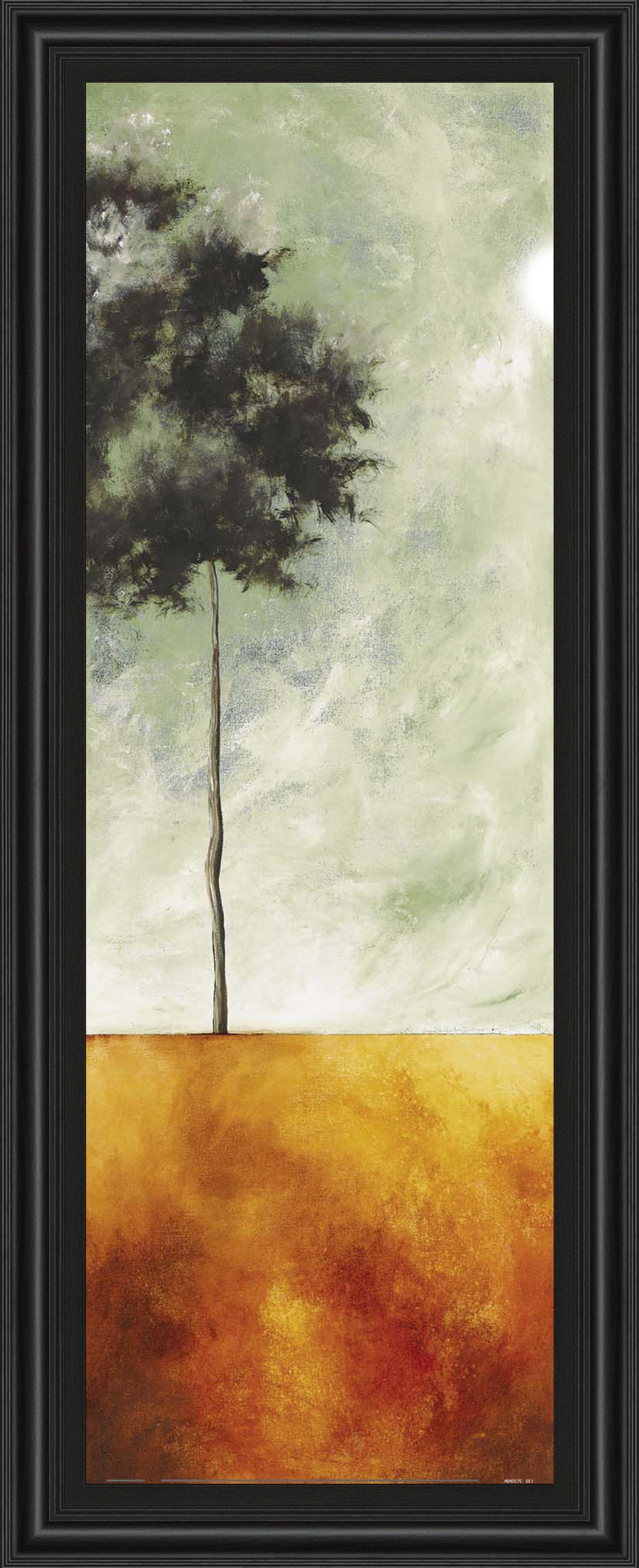 Classyartwholesalers Promotional Line Framed Painting Print Wayfair