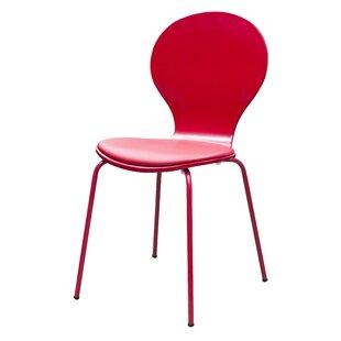 Saim Dining Chair (Set Of 4) By Mercury Row