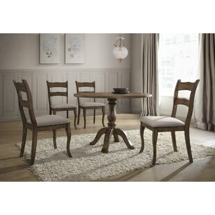 Ellerkamp 5 Piece Dining Set by Gracie Oaks