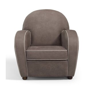 Levron Club Chair by Latitude Run