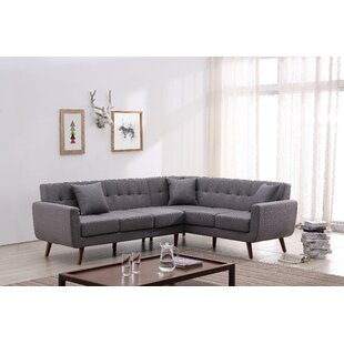 Barnet Sectional by George Oliver