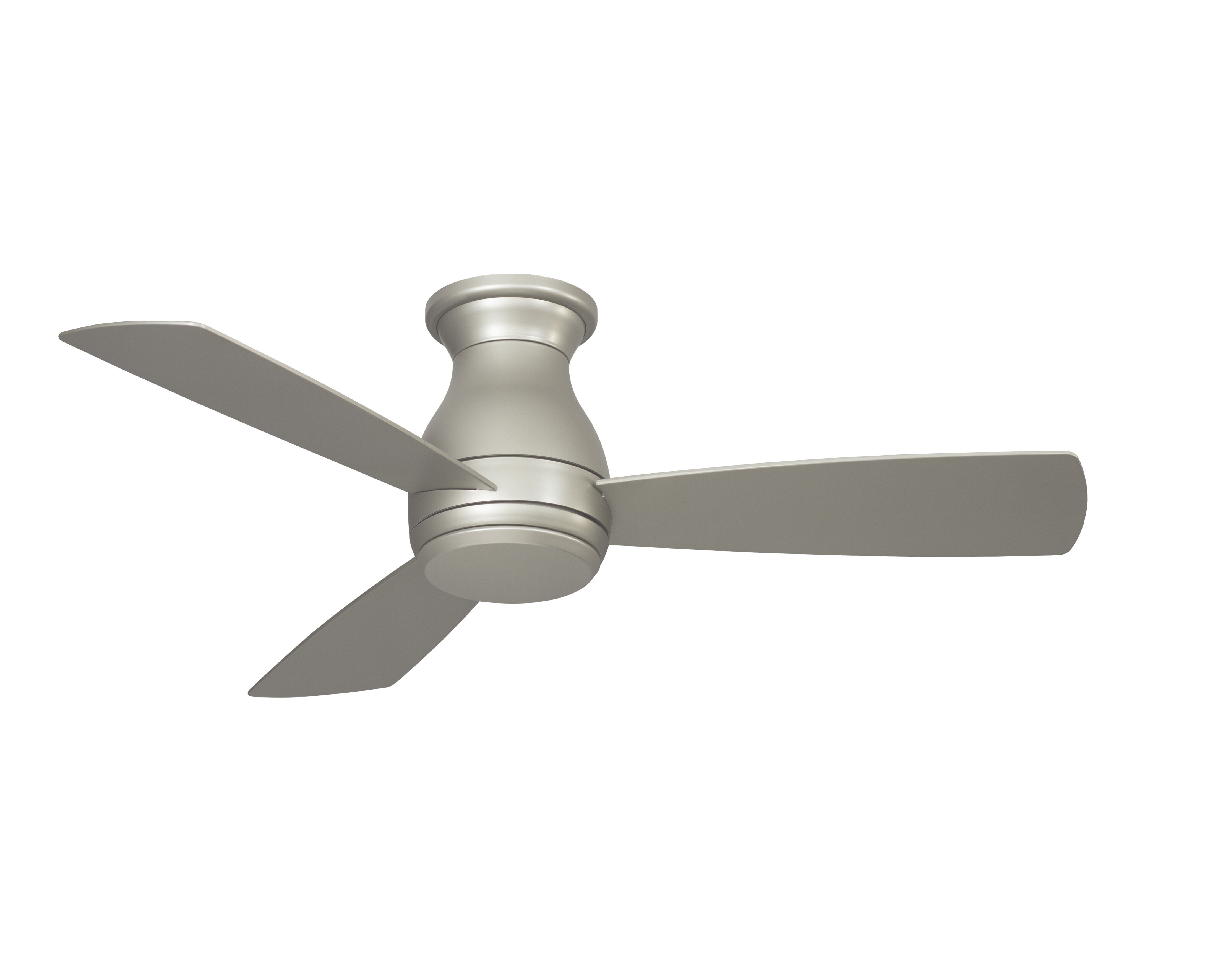 Hugh Hugger 3 Blade Led Ceiling Fan
