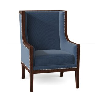Jameson Wingback Chair