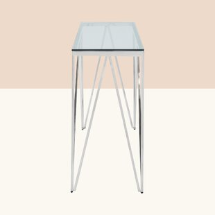Anne Console Table By Hykkon
