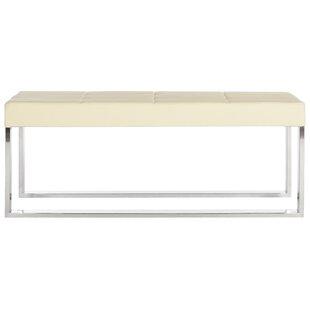 Bourke Upholstered Bench