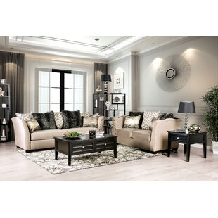Affordable Price McCreery Configurable Living Room Set by Enitial Lab Reviews (2019) & Buyer's Guide