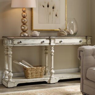 Sanctuary Console Table