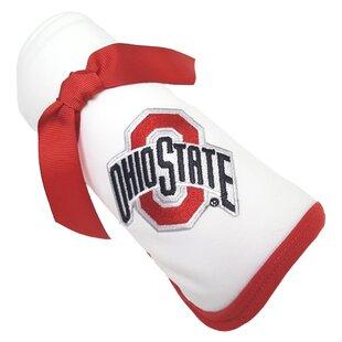 Ohio State Buckeyes Baby Receiving Blanket ByFuture Tailgater