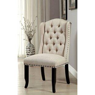 Adalard Bar Side Chair (Set of 2) by Dar by Home Co