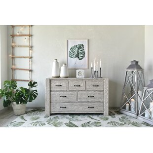 White Springs 6 Drawer Chest By Beachcrest Home