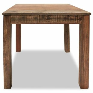 Bagneux Solid Wood Dining Table