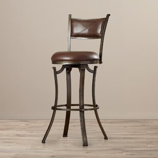 Chapawee 30 Swivel Bar Stool World Menagerie