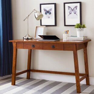 Online Reviews Talan Corbel Desk By Millwood Pines