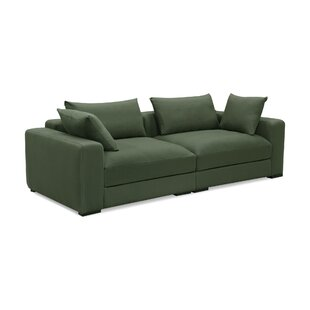 Remissa Sofa by Capsule Home #2