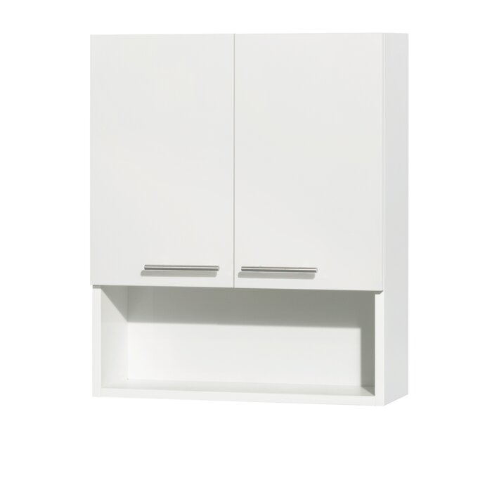 Amare 24 W X 29 H Wall Mounted Cabinet