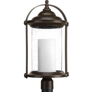 Breakwater Bay Audubon 1-Light Lantern Head