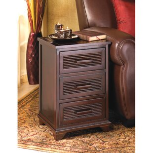Santa Rosa End Table by Zingz & Thingz