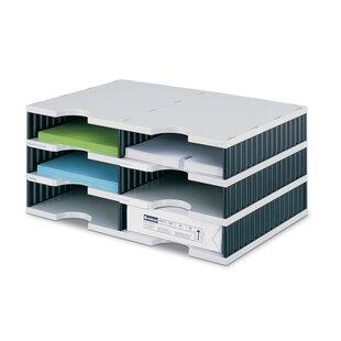Compare Price Duo - 6 Compartments
