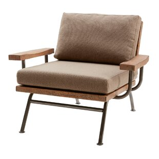 Judsonia Armchair by Greyleigh Today Only Sale
