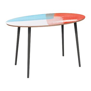 Pennyfield Dining Table by George Oliver Comparison