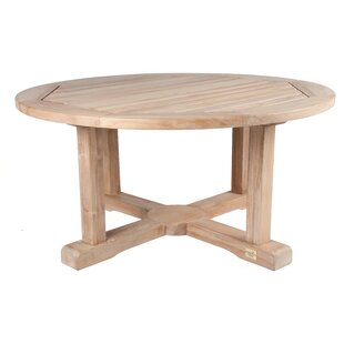 Oxford Teak Coffee Table