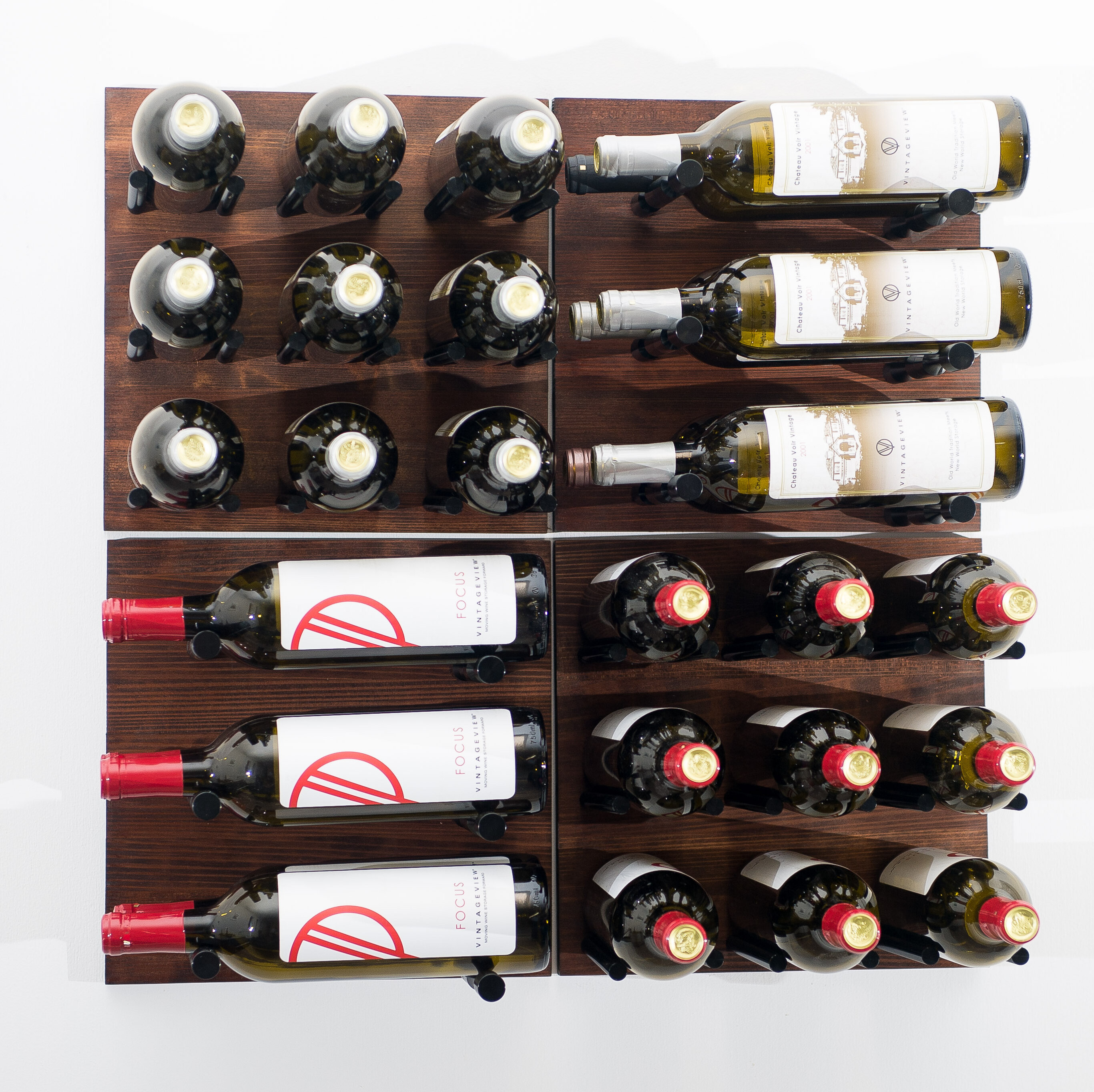 wine rack ideas for to your collection saving wall pertaining bottle mount modern racks
