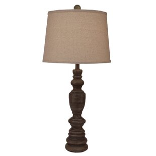 Wyncote Multi Ring Casual Pot 30 Table Lamp