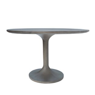 Thibodeau Concrete Dining Table by Williston Forge