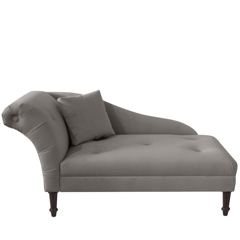 Laurel Foundry Modern Farmhouse Arno Chaise Lounge & Reviews