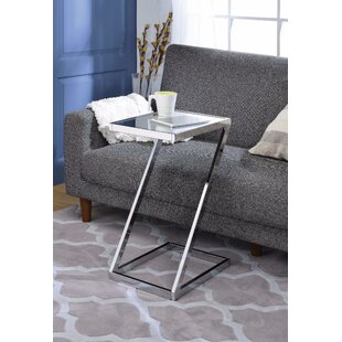 Kindel End Table by Mercer41
