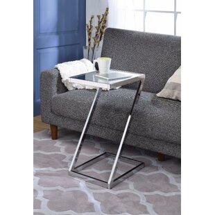 Kindel End Table by Mercer41