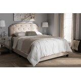 Jeb Upholstered Standard Bed by Mercer41