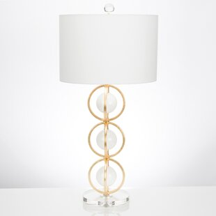 Find for Anderson 32 Table Lamp By Couture, Inc.
