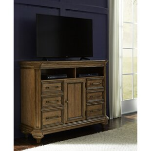 Meier 4 Drawer Media Chest by Canora Grey