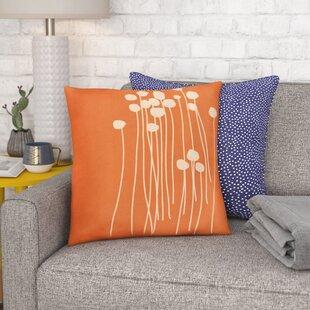 Lippa 100% Cotton Pillow