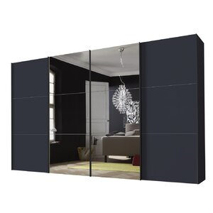 Schwebetürenschrank Solutions, 216 cm H x 400 c..