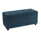 Duda Upholstered Storage Bench